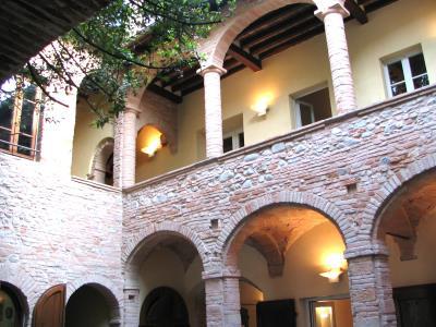 Palazzo Civico Montechiarugolo