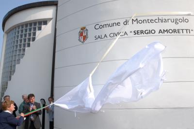 Casa Comune Basilicanova